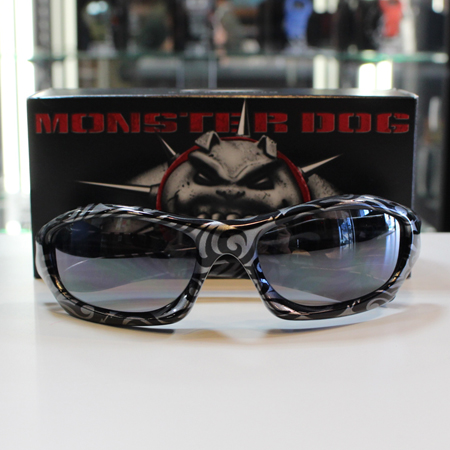 OAKLEY MONSTERDOG TRIBAL