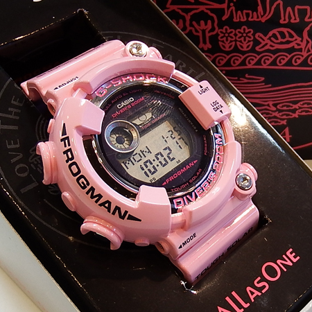 CASIO G-SHOCK GF-8250K-4JR