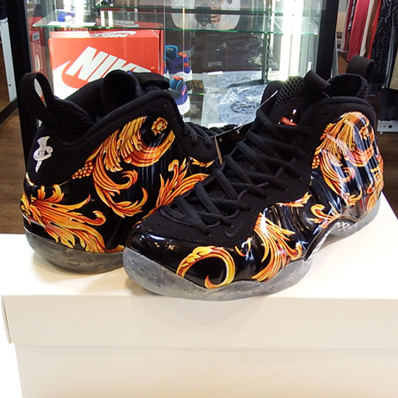 AIR FOAMPOSITE 1 SUPREME SP