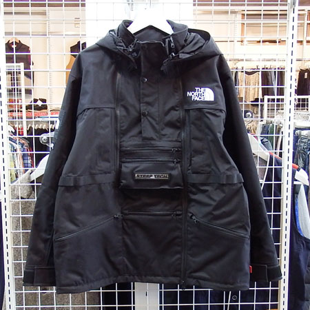 Supreme×The North Face STEEPTECH JACKET
