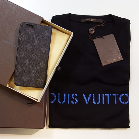 LOUIS VUITTON Fragment
