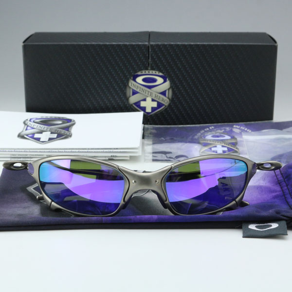 OAKLEY JULIET INFINITE HERO
