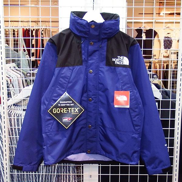 ノースフェイス NP11501 マウンテンレインテックスジャケット