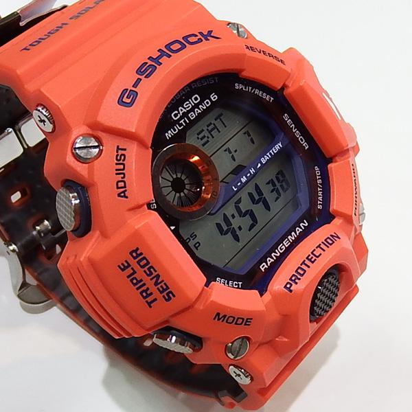 RANGEMAN GW-9400FBJ-4JR