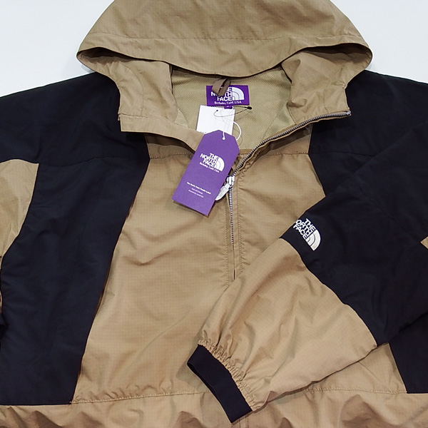 THE NORTH FACE PURPLE LABEL ...
