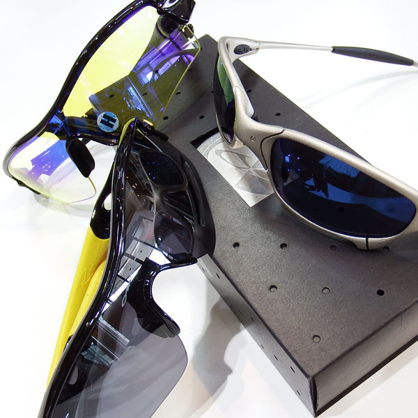 OAKLEY JULIET & RADAR 買取りました!