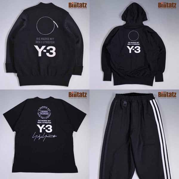 Y-3 yhojiyamamot 高価買取
