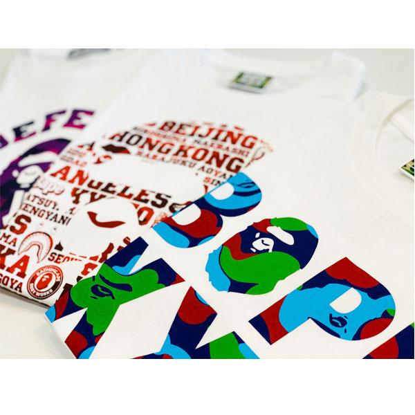 Tシャツ 強化買取