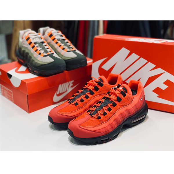 AIR MAX95 HABANERO STRING 買取価格20%UP