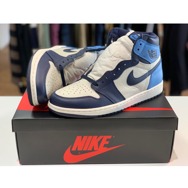 NIKE AIR JORDAN1 RETRO HIGH OG