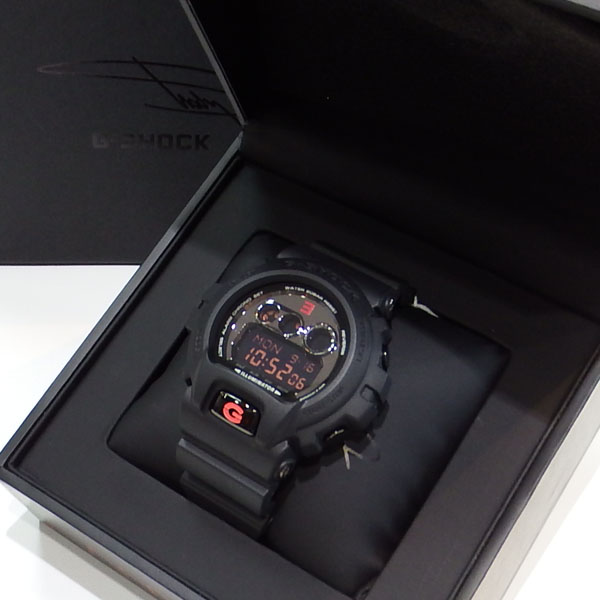 EMINEM G-SHOCK GD-X6900MNM-1JR