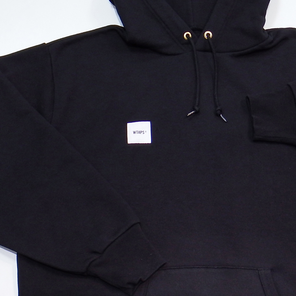 20ss Wtaps HOME BASE HOODED 高価買取り