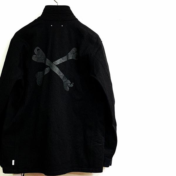 WTAPS × MINEDENIM M-65 Field Jacket