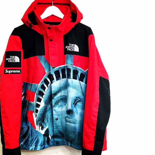 19aw Supreme THE NORTH FACE